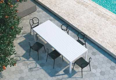 KALIMBA Table