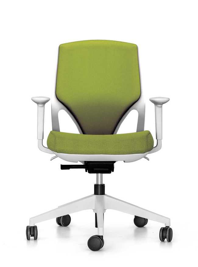 EFIT 10 Bureaustoel (Medium Back)