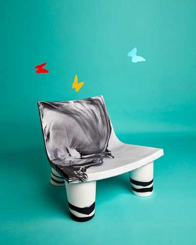 Slide Design LOW LITA 10th Anniversary Edition