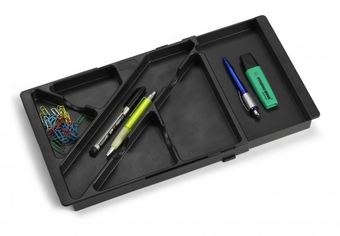 Elite ladenblok 80cm 3 laden pennenlade swan products for Ladenblok 10 laden