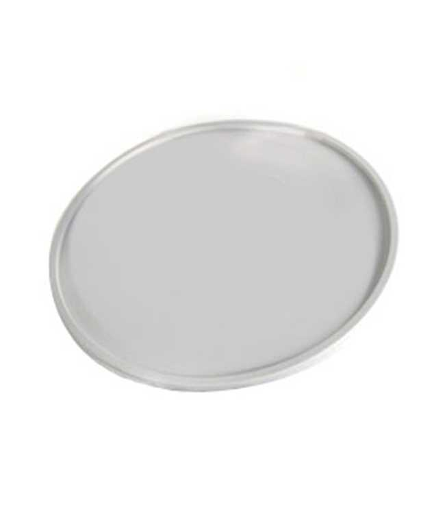 Componibili Top AFDEKPLAAT  (42cm Rond) SILVER