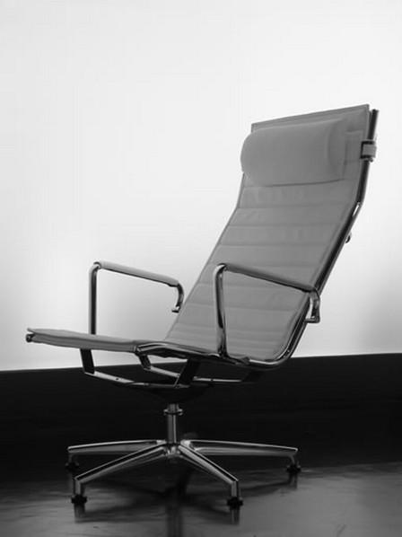 LIGHT 19040 Chaise-Longue THIN-PAD
