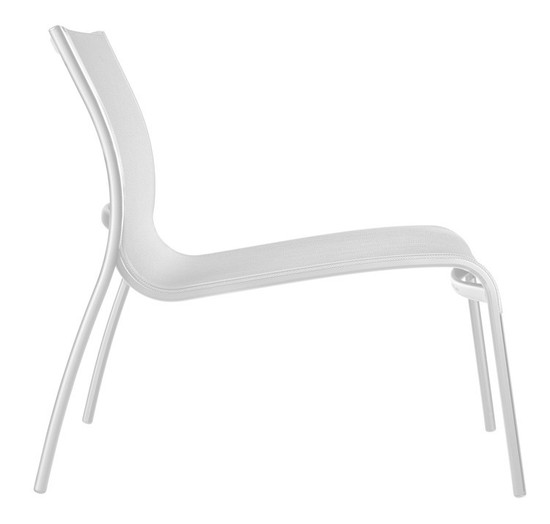 PASO DOBLE Low Chair