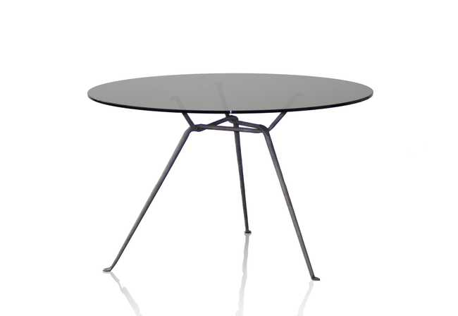 OFFICINA Table Glass