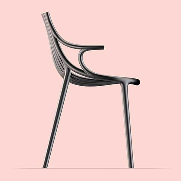IBIZA Chair with arms