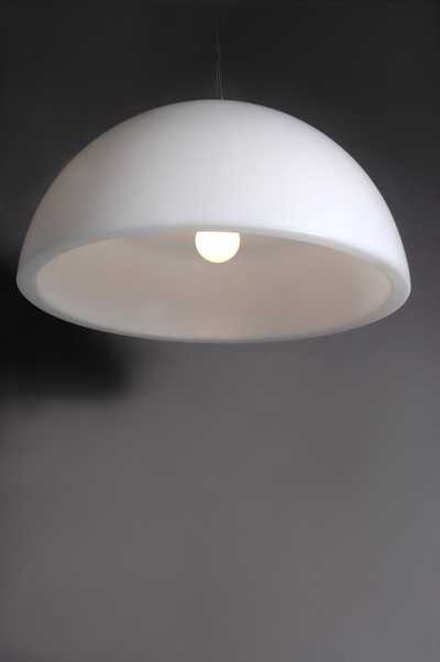 CUPOLE 80 Hanglamp