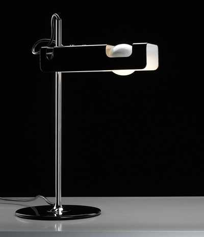 SPIDER 291 Bureaulamp