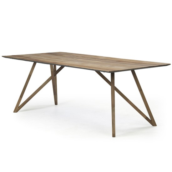 SPIDER Table 200cm