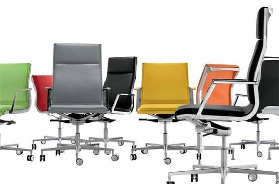 High NULITE Soft  bureaustoel 28040