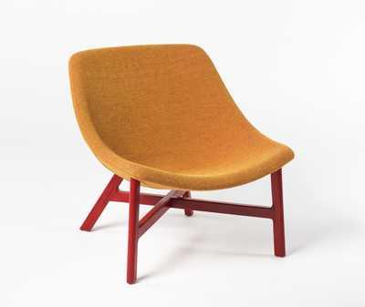 MISHELL Lounge Wood