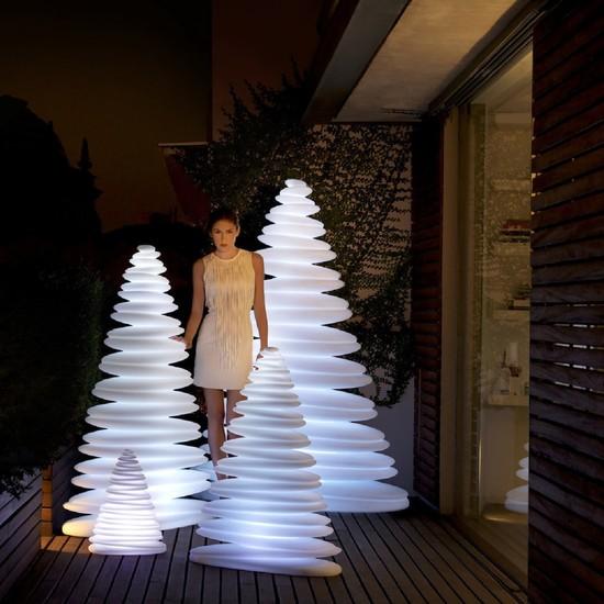 CHRISMY Tree Large (150cm) LED