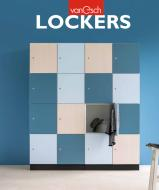 van Esch Locker brochure 2020